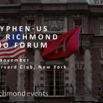 Hyphen-US at the Richmond CIO Forum