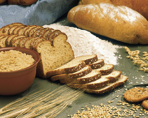 Bread can contain ellergens that points of sale needs to list