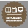 multi-channel communication