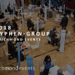 2018 Events – the Hyphen Group teams up with Richmond in 10 worldwide events