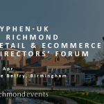 Hyphen-UK @Richmond Retail & eCommerce Directors' Forum 2018