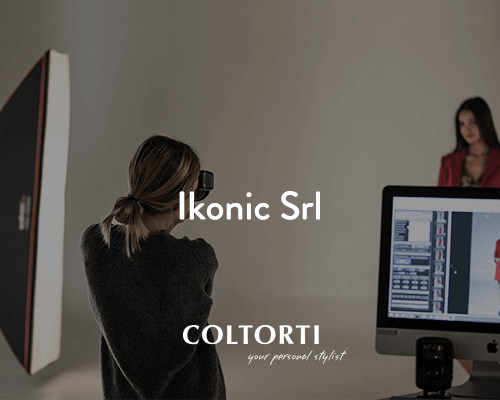 Photo Production Management solution: The case history of Ikonic