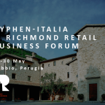 Hyphen-Italia @ Richmond Retail Business Forum 2018