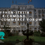 Hyphen-Italia @ Richmond E-Commerce Forum 2018